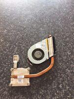 Dell Latitude E5420 E5520 Fan + Heatsink 463TY 2CPVP