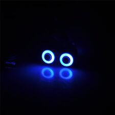 2LEDs Engel & Dämon Augen LED-Scheinwerfer-Rücklicht für 1/10 RC Crawler Truck