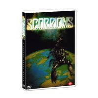 Scorpions: A Savage Crazy world (2002) / DVD, NEW