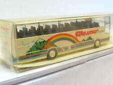 I.M.U. 09902 Van Hool T 815 Acron Bus Wasmer EVASION Ltd. 1820/3000 neuf dans sa boîte (n7215)