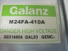 GALANZ MAGNETRON  M24FA - 410A  REPLACEMENT PART