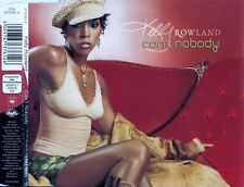 KELLY ROWLAND : CAN'T NOBODY / CD - TOP-ZUSTAND
