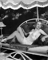 Carole Lombard 8x10 Photo #20