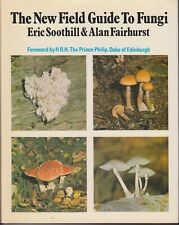 NEW FIELD GUIDE KEY TO FUNGI 1ST EDITION 1978 Mushrooms Toadstools Colour Plates