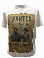 T shirt Bud Spencer Terence Hill, lo chiamavano trinità, cult film