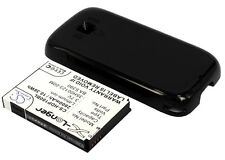 UK Battery for HTC Touch Pro 2 35H00123-00M 35H00123-02M 3.7V RoHS