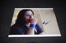 Rory Culkin signed autógrafo en 20x28 cm foto inperson Look