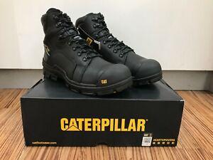 Caterpillar Footwear STRUTS WP NANO TOE Boot