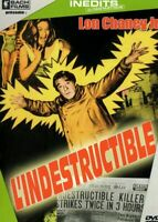 DVD L'indestructible Lon Chaney Jr NEUF