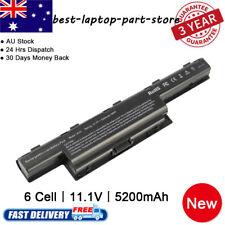 6 Cell Battery for Acer Aspire 7560 4741 5741G 5251 5733 5736 5742ZG 5750G 7551G