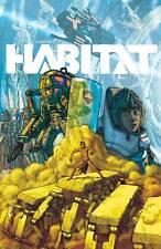 HABITAT TP (MR) IMAGE COMICS