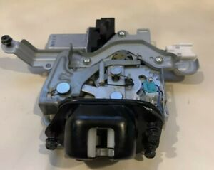 Nissan Rogue Murano Rear Lift Liftgate Tailgate Power Lock Latch Actuator OEM...