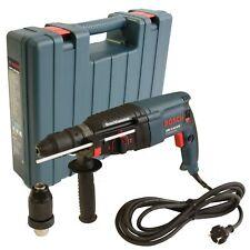 Bosch GBH 2-26 DFR Professional SDS-Plus Bohrhammer im Handwerkerkoffer