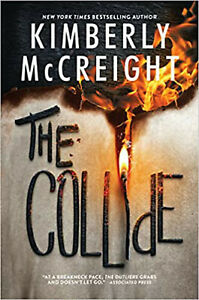 The Collide (Outliers, 3), Excellent, McCreight, Kimberly Book