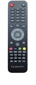 Botech 208 Remote Control