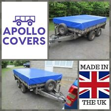 TRAILER COVER FOR IFOR WILLIAMS GD85 STANDARD