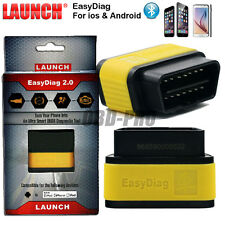 New Launch X431 EasyDiag for IOS/Android OBDII&EOBD Generic Scanner Code Reader