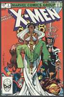 X-Men King Size Annual #6 VF/NM Claremont Vampire Storm Marvel Comics 1982 SA
