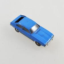 Schuco No. 301874 - Ford Capri II - 1:66 - blau / blue