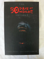30 Days of Night Trilogy - Limited Signed Edition 2x Sigs, Niles & Templesmith