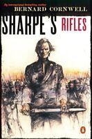 Sharpe's Rifles (Richard Sharpe's Adventure Series #1) by Cornwell, Bernard
