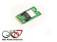 Carte Contrôleur M2 - 1 port SATA 3 6GBps