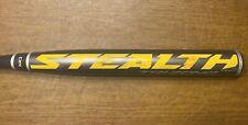 Easton Stealth Tri-Zone SCN17 Slowpitch Softball Bat (-7)