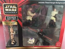 Applause Star Wars Episode 1 Collectors Edition Figurine Action Figure