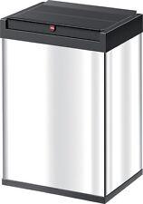 Big-Box® Swing 60 Free standing snap-top waste bin - 60L