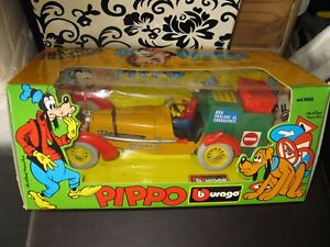 GOOFY Disney Bburago 1:18 PIPPO