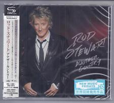 ROD STEWART Another Country JAPAN SHM cd jewelcase cd UICC-10024 sealed NEW