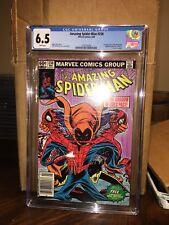 Amazing Spiderman 238 CGC 6.5