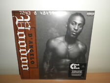 "D'Angelo ""Voodoo"" 2XLP Neuf scellé! New and sealed! RE/180G/2015 VINYLS"