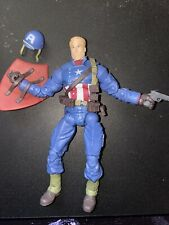 Marvel Legends WW2 Captain America (Brood BAF)