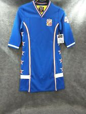 Concrete Legends Cosplay Dress Jersey Red Blue 43 Stars Basketball Costume M
