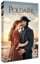 Poldark Season 3 BRAND NEW DVD Complete SERIES THREE FAST & FREE Dispatch