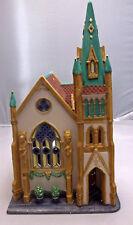 Dept 56, All Saints Corner Church, In Box, Gift Idea