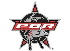 BANDANA PBR / PROFESSIONAL BULL RIDER / RODEO - DECORATION USA / BIKER /WESTERN