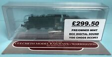 GRAHAM FARISH 'N' GAUGE 372-625 IVATT CLASS 2MT 46521 BR GREEN LATE CREST LOCO