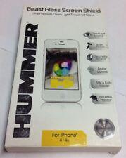 Hummer Beast Glass Screen Shield, iPhone 4/4s
