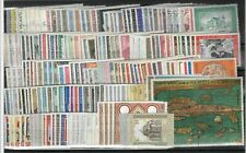 s32965 VATICANO MNH 1963/78 Giro Completo Paolo VI Complete collection   3 scans