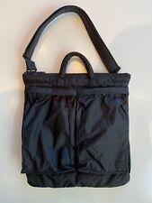 Head Porter - Black Beauty - 3 Way Helmet Bag