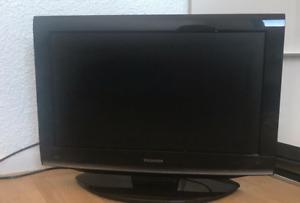 Toshiba 37wl58p television