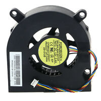 Blower CPU Cooling Fan For HP TouchSmart 300-1210TR 300-1025 300-1000 533387-001