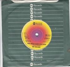 "Some Broken Hearts Never Mend/Missing You, Missing Me 7"" : Don Williams (2)"