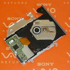 UJ-852MSX6-S Sony Vaio TX Series DVDR DL combo burner 9.5mm plus Silver Bezel