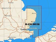 C-MAP MAX LOCAL L28 M-EW-M038 SD Card - DOVER STRAIT TO GREAT YARMOUTH