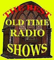 THE SAINT OLD TIME RADIO SHOWS MP3 CD CRIME CLASSIC