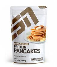 ESN Protein Eiweiss Pancake Pfannkuchen Fitness Hochwertig 1000g