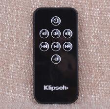 Original Genuine REMOTE CONTROL FOR KLIPSCH KMC3